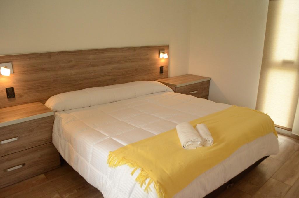 Habitacion apart hotel los condores sierras villa general belgrano cordoba